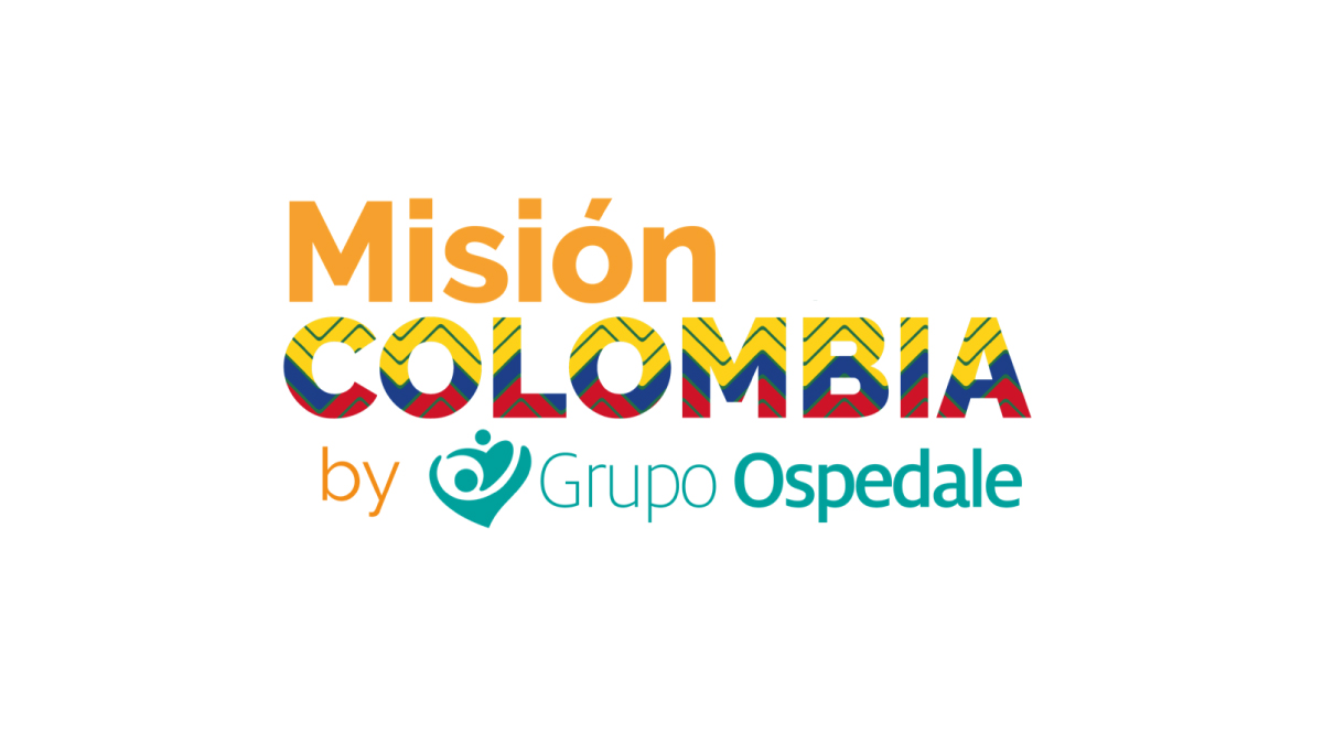 COMUNICADO MISIÓN COLOMBIA